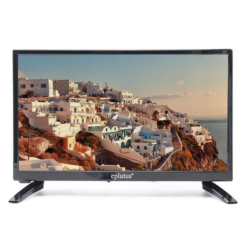 Цифровой LED телевизор 24 дюйма Eplutus EP-240T