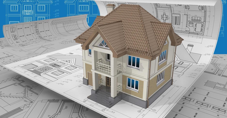 Разработка графика строительства нового дома